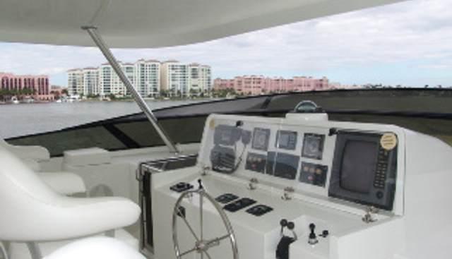 Atlantic Charter Yacht - 5