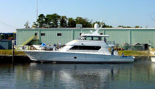 One Net Charter Yacht - 2