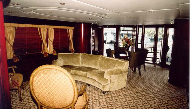 Trader's Hill Charter Yacht - 4