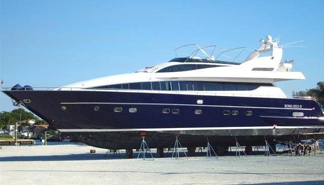 Houda Charter Yacht - 2
