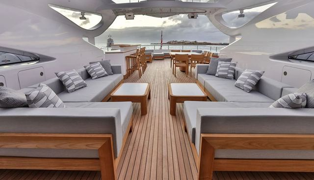 Bon Vivant Charter Yacht - 5