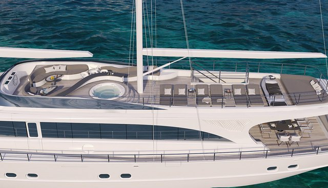 Acapella Charter Yacht - 2