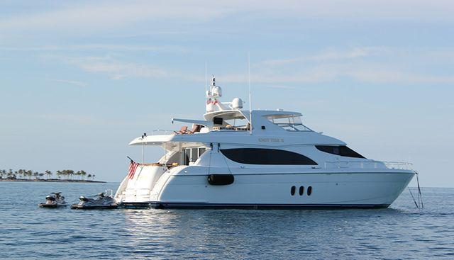 Knot Tide II Charter Yacht - 5