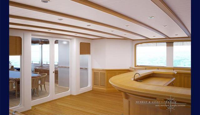 Carson Charter Yacht - 8