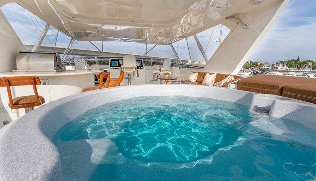 Wendy I Charter Yacht - 2