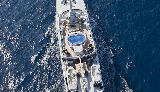FAM Charter Yacht - 5
