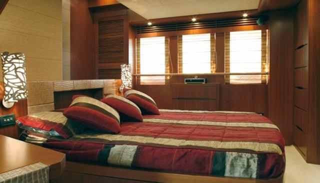 Anigota Charter Yacht - 5