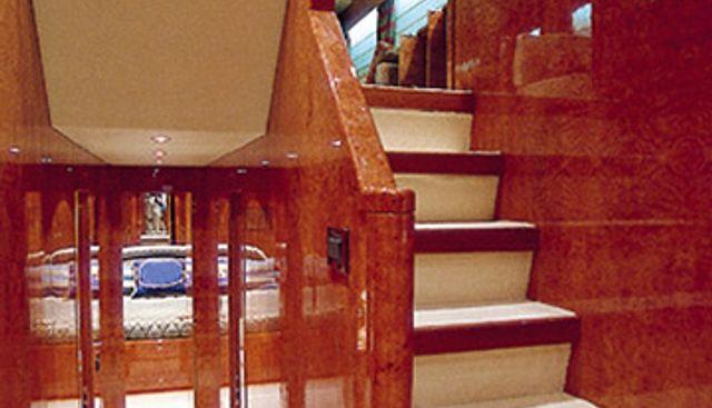 Mina II Charter Yacht - 8