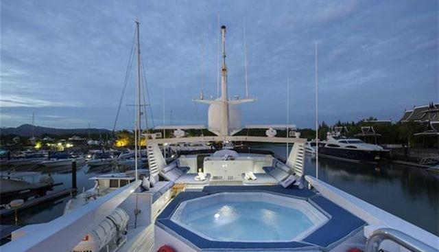 DOA Charter Yacht - 3