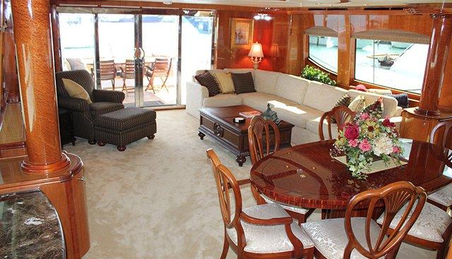 Knot Tide II Charter Yacht - 7