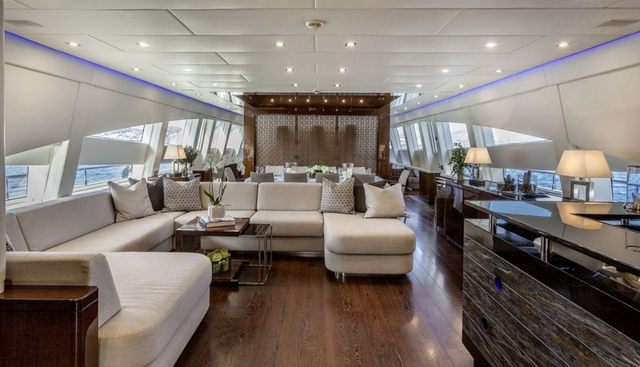 My Toy Charter Yacht - 6