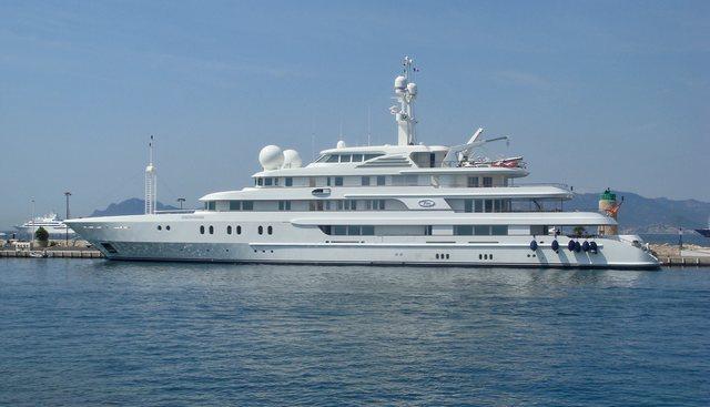 Tueq Charter Yacht - 2