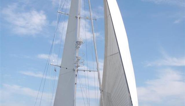 Oriel Charter Yacht - 7