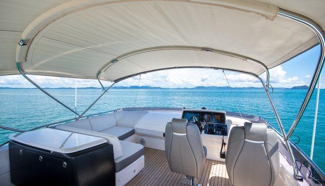 Kati Charter Yacht - 3