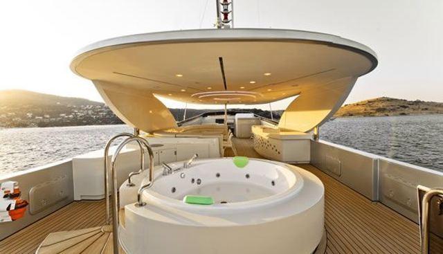 Baraka Charter Yacht - 3
