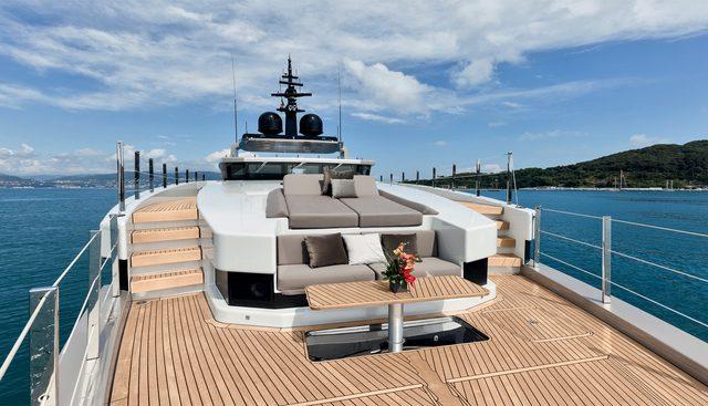 Sun Prince Charter Yacht - 4