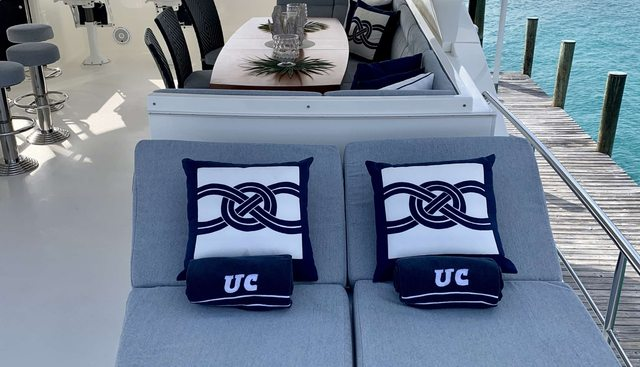Uncorked Charter Yacht - 4