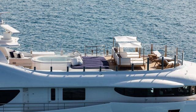 Halo Charter Yacht - 3