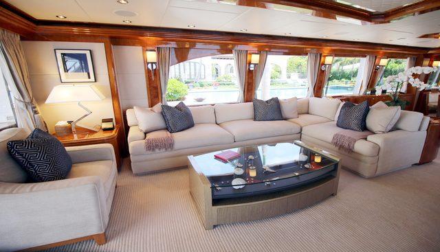 La Dolce Vita Charter Yacht - 7