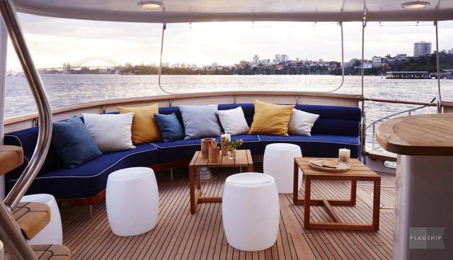 The Boat Charter Yacht - 5