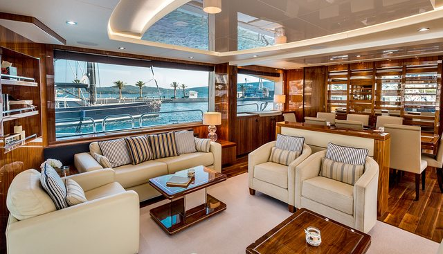 Stardust of Mary Charter Yacht - 6