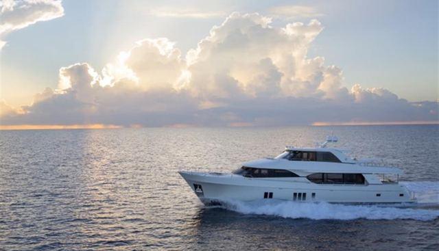 Liberty Charter Yacht - 3