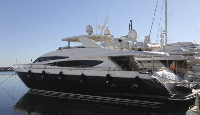 Maestro Charter Yacht - 8