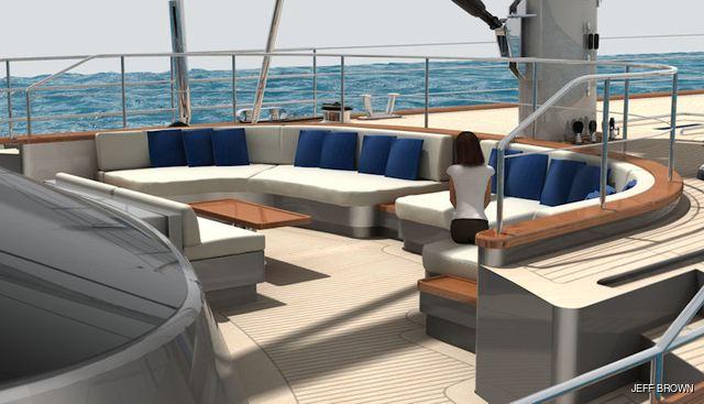 Seahawk Charter Yacht - 3