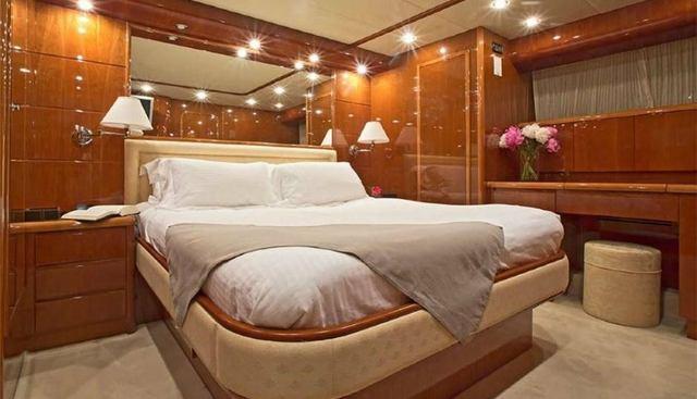 Serendipity Blue Charter Yacht - 5