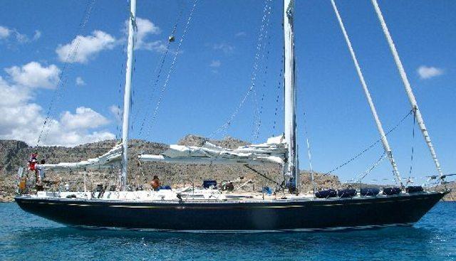 Tangaroa Charter Yacht - 4