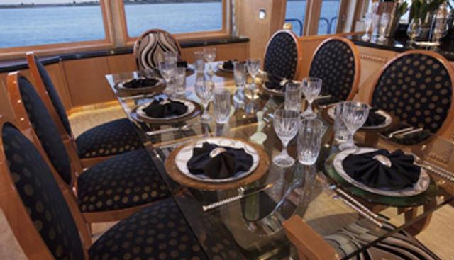 Lady Sharon Gale Charter Yacht - 5