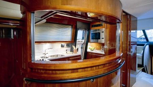 Gilliana Charter Yacht - 5