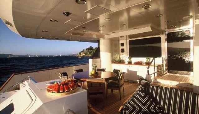 Mea Culpa Charter Yacht - 7