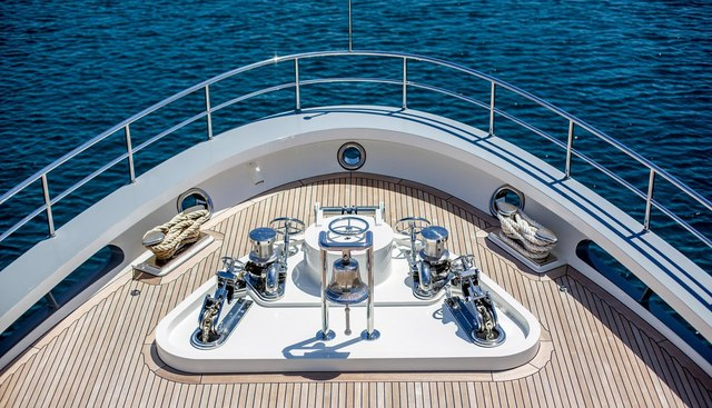 Galena Charter Yacht - 7