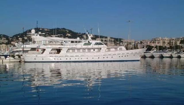 Liberty S Charter Yacht - 2