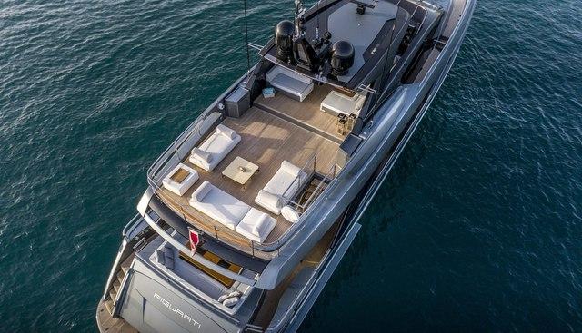 Figurati Charter Yacht - 4