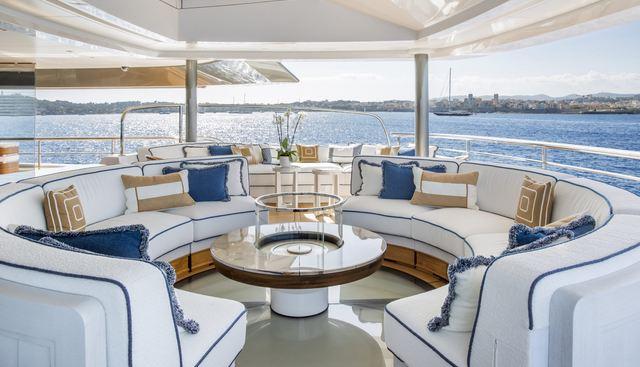 Madsummer Charter Yacht - 4