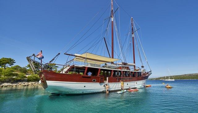 Romanca Charter Yacht - 5