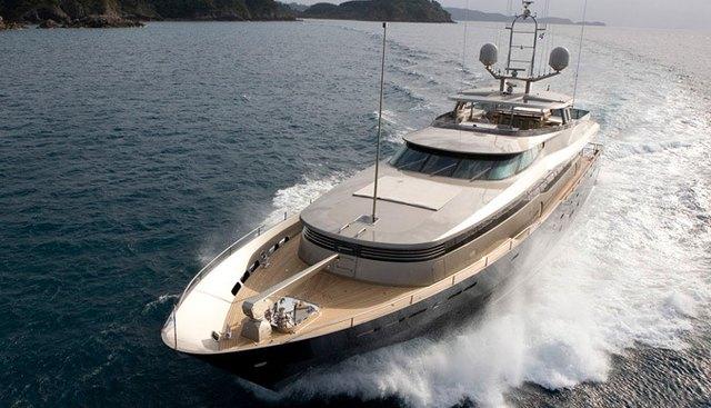 So Nice Charter Yacht - 2