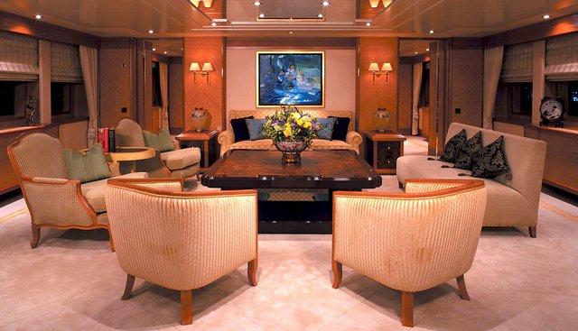 Amanti Charter Yacht - 6
