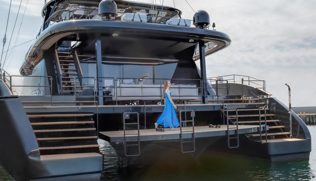 GrayOne Charter Yacht - 5
