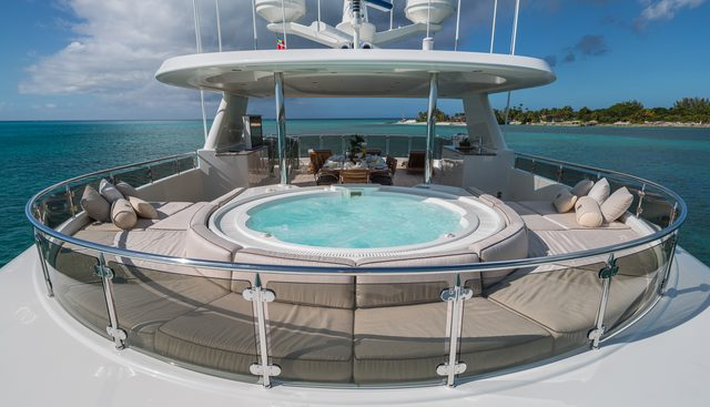 Pipe Dream Charter Yacht - 2