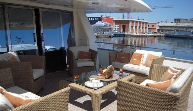 Principe di Pictor Charter Yacht - 3