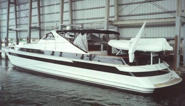 Haggis II Charter Yacht - 5