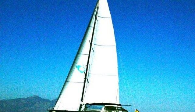 Ladisea Charter Yacht - 2