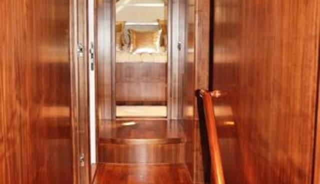Aqwa Charter Yacht - 4