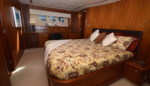 Va Va Vroom Charter Yacht - 6
