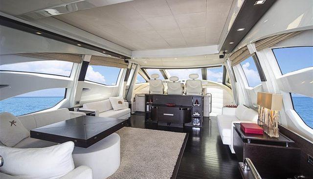 Scarlet Charter Yacht - 8