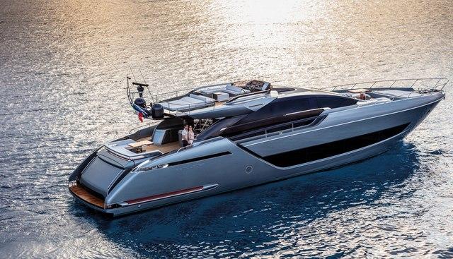Gecua Charter Yacht - 5