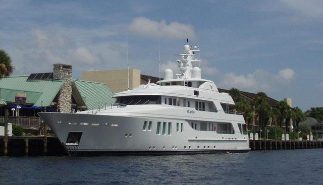 Bravado Charter Yacht - 4